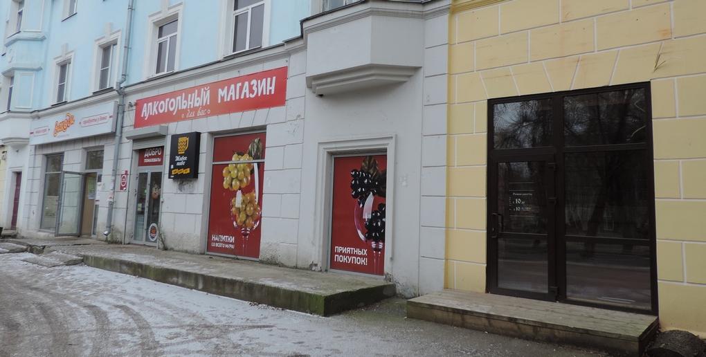 Магазин Германа Стерлигова закрылся из-за перебоев споставками хлеба
