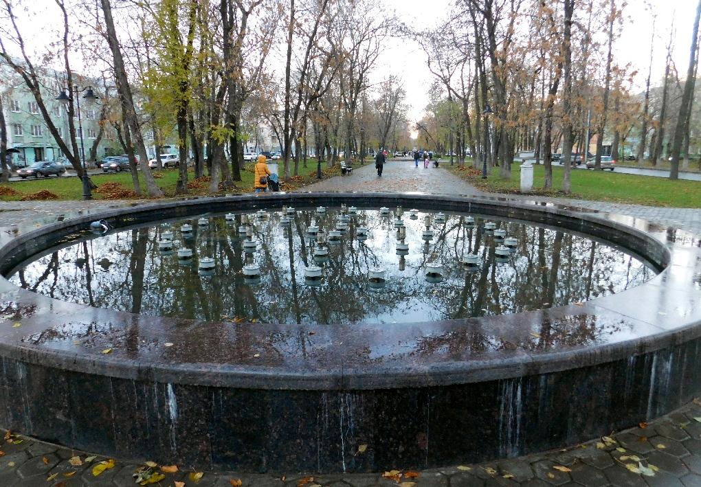 Пермь весной картинки