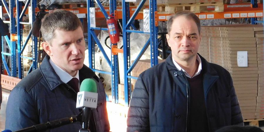 ВСоликамске запустят новые индустриальные проекты