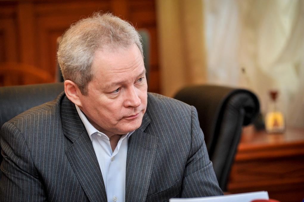 Уволившего Мильграма руководителя пермского Минкульта восстановили вдолжности