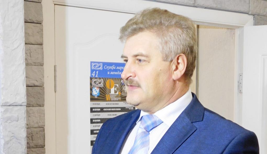 Борис Мильграм восстановлен вдолжности худрука Театра-Театра