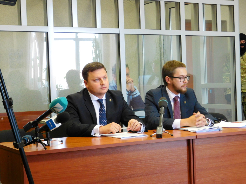 ВПерми министра спорта заключили под домашний арест