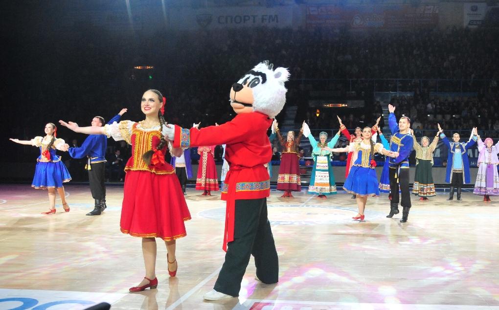 «Химки» одержали восьмую победу подряд вЕдиной лиге ВТБ, обыграв «Парму»
