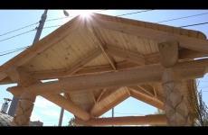 Embedded thumbnail for Строительство: возвращение к истокам