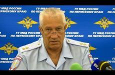 Embedded thumbnail for Виктор Кошелев: «Только за январь-февраль число погибших на дорогах выросло в два раза»